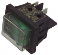 UNIVERSAL 2 POLE SWITCH W8-12144